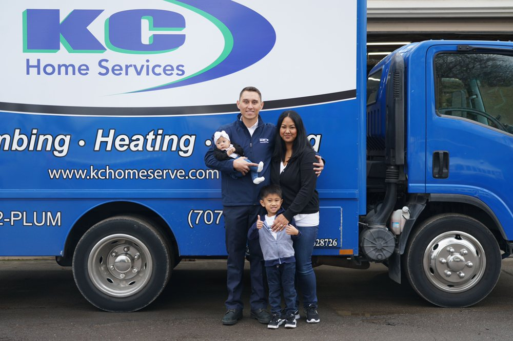 K C Home Services