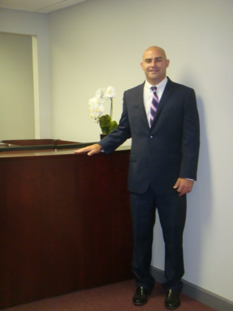 Deaton Law Firm Personal Injury Law North Charleston