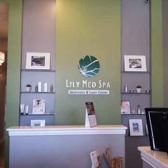 Lily Med Spa Dallas