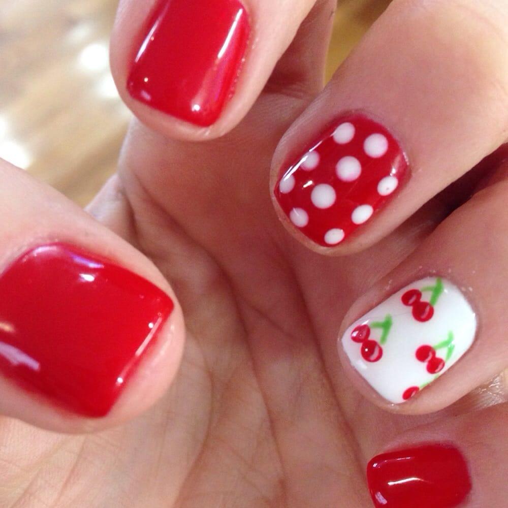 Photos for blooming nails yelp photo of blooming nails wayne nj united states prinsesfo Choice Image