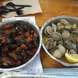 Photo Of Mike S Seafood Ocean City Nj United States
