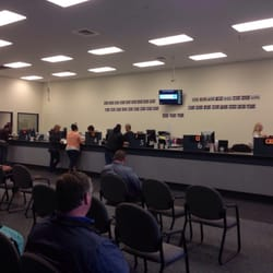 Photo of Ada County motor vehicles - Meridian, ID, United States. Waiting area