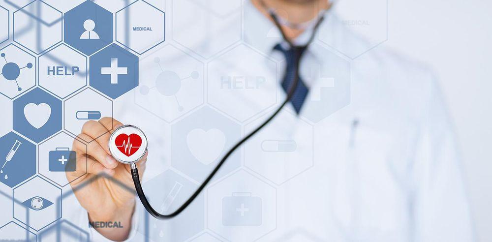 Dulles Urgent Care Center and Dulles Health Care: 42010 Village Center Plz, Stone Ridge, VA
