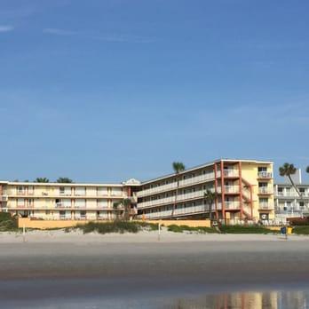 Photo Of Quality Inn Oceanfront Ormond Beach Fl United States