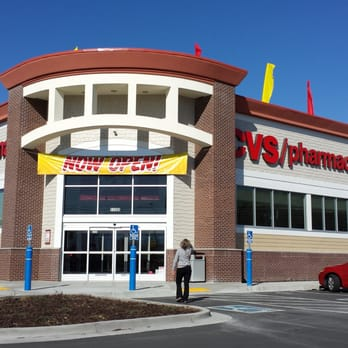 Cvs Pharmacy 10 Reviews Drugstores 11385 S 700th E