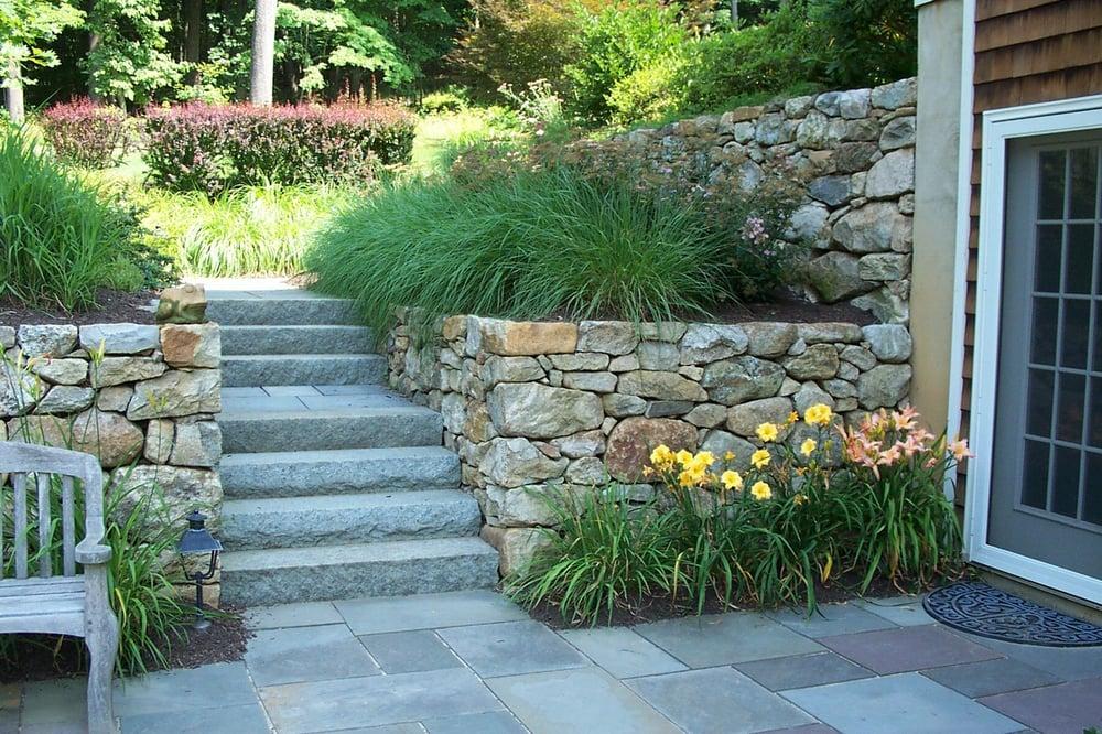 Bluestone Gardens: 18 Easton Rd, Riegelsville, PA