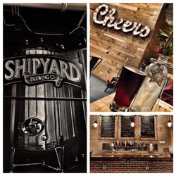 Shipyard Brewing Company - 301 Photos & 274 Reviews