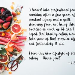 0349df43738 Results Professional Food Coaching - 23 Photos   25 Reviews - Nutritionists  - Willow Glen