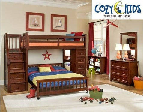 Cozy Kids Furniture & More: 6052 Bayfield Pkwy, Concord, NC
