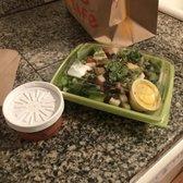 Native Foods Westwood Menu