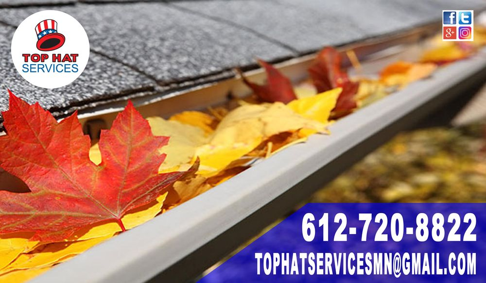 Top Hat Services: 7635 W 148th St, Apple Valley, MN