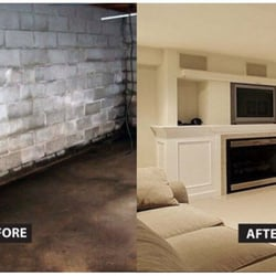 Superieur Photo Of The Basement Doctor   Reynoldsburg, OH, United States. Basement  Finishing ...