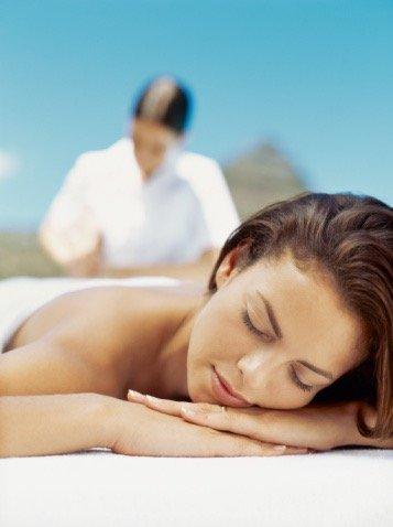 Couples Massage Class: 141 W Jackson Blvd, Chicago, IL