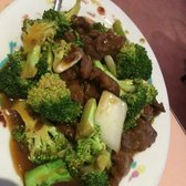 photo of peking kitchen santa ana ca united states awesome broccoli beef. Interior Design Ideas. Home Design Ideas