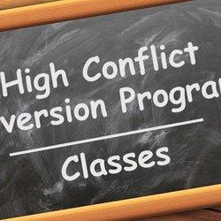 High Conflict Diversion Program - Request Consultation - Divorce