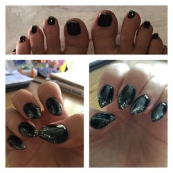 Photo Of Ps Nails And Spa Grand Blanc Mi United States My