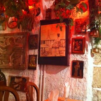 Santorini - 16 Photos & 12 Reviews - French - 25 rue Harpe, Saint ...