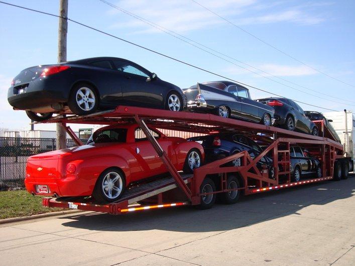 Seattle Auto Shipping