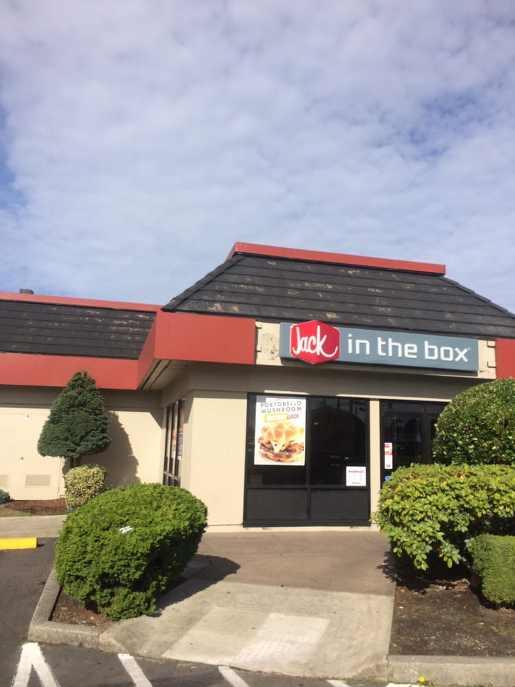 Restaurants Near Lakewood Wa