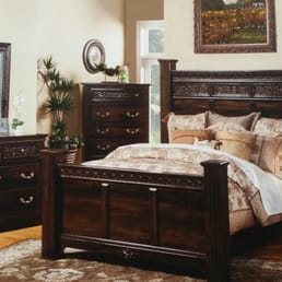 Photo Of Blue Bell Furniture   Houston, TX, United States. Big Bedroom Set