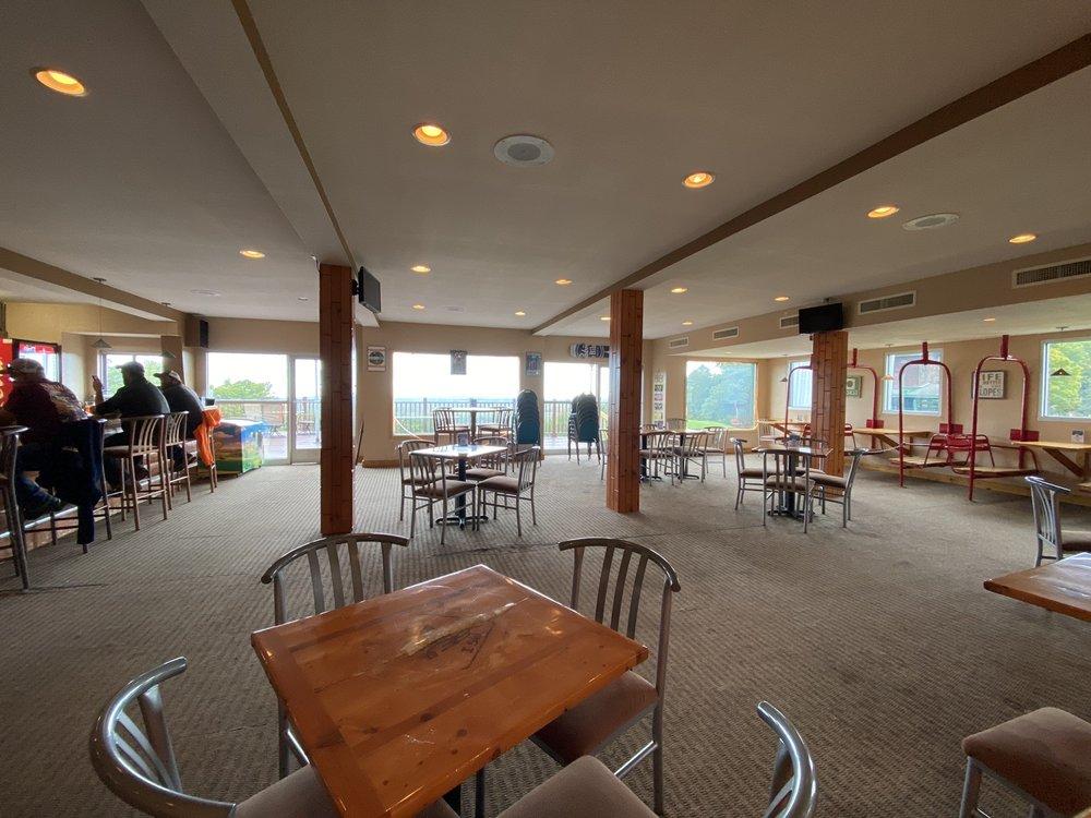 Indianhead Mountain - Big Snow Resort: 500 Indianhead Rd, Wakefield, MI