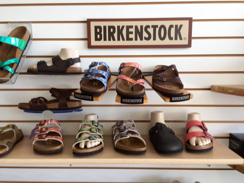 Lombardo's Comfort & Casual Shoes