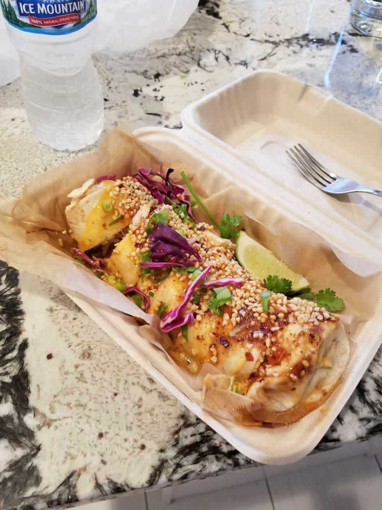 Bangkok 96 Street Food: 474 Peterboro St, Detroit, MI