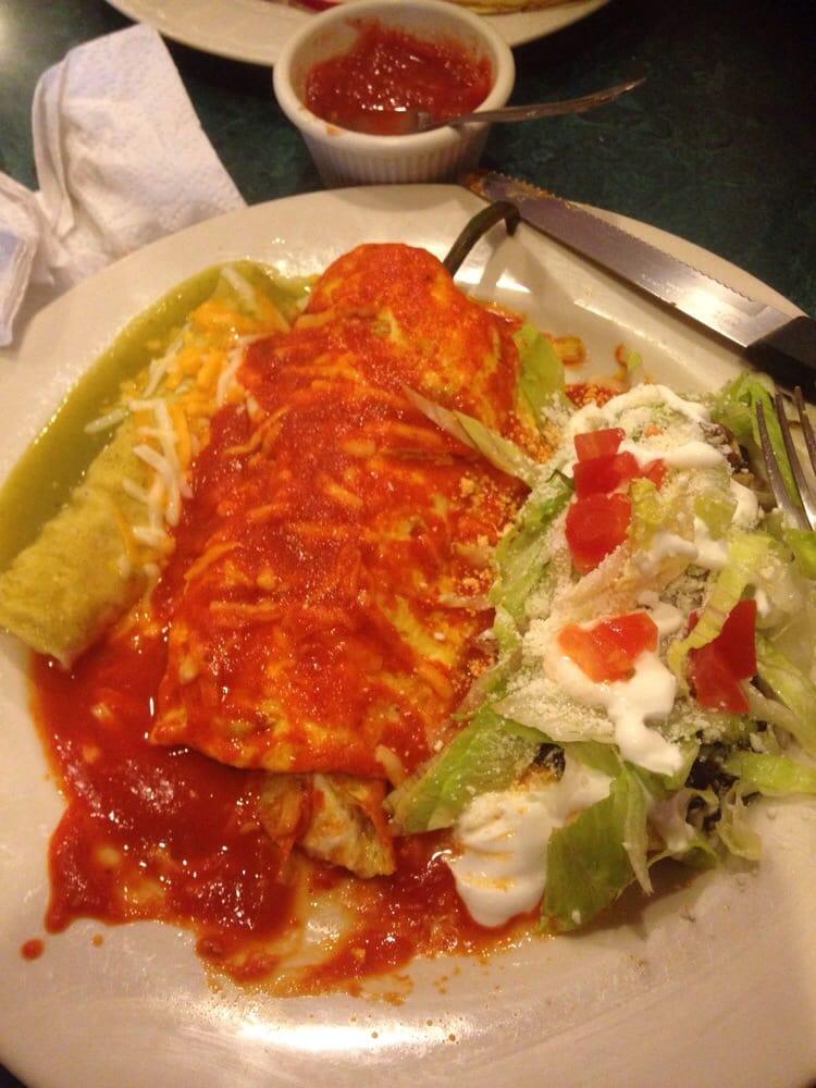Mexican Restaurants Near New Brunswick Nj