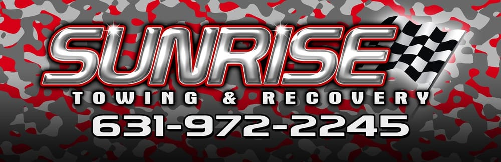Towing business in Bay Shore, NY