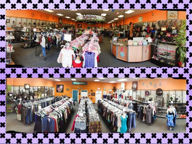 Karma Consignment Shop