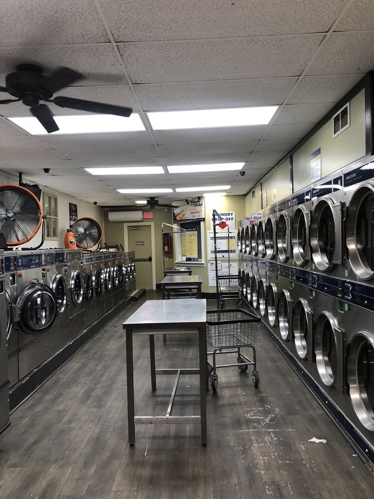 The Laundry Room of Warminster