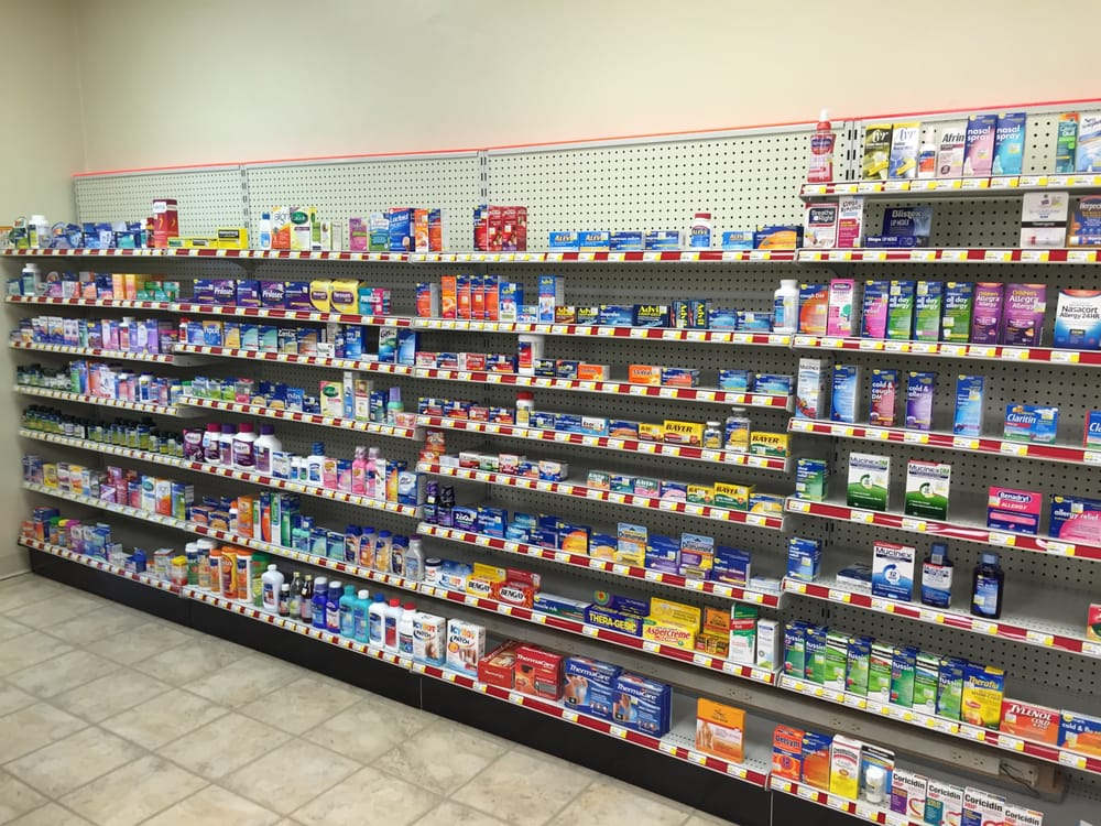 Carrick Pharmacy: 2717 Brownsville Rd, Pittsburgh, PA