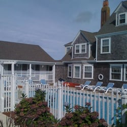 Photo Of Beach Breeze Inn Falmouth Ma United States