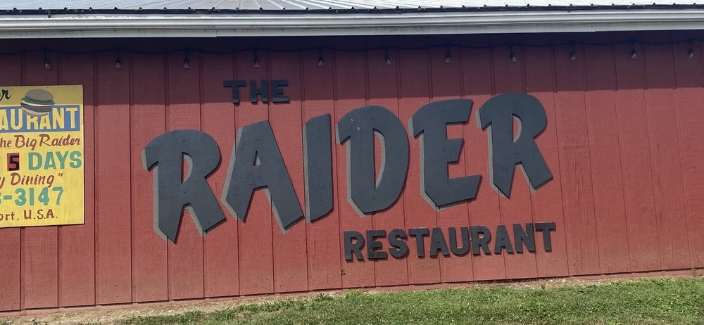 The Raider Bar & Grill: 115 E Main St, Freeport, OH