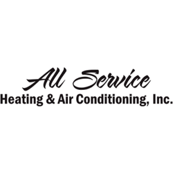 Photo Of All Service Heating Air Conditioning Franklin Nc United States