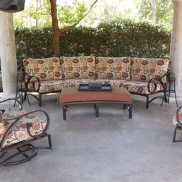 Awesome Photo Of Patio Outlet   Orange, CA, United States. Custom Cushions.