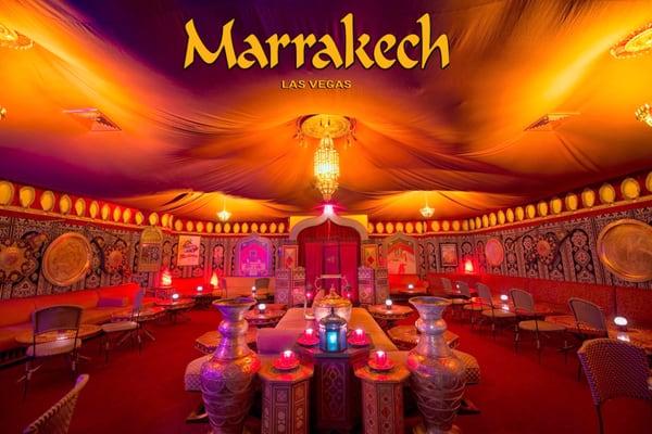 Marrakech Restaurant Las Vegas Reviews