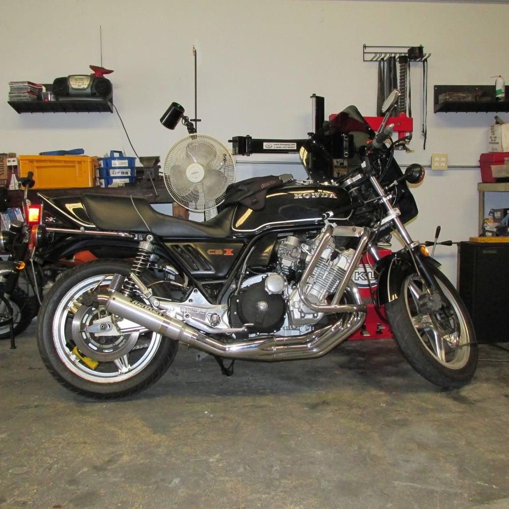 Cycleteks Motorcycle Service: 701 Industry Rd, Longwood, FL