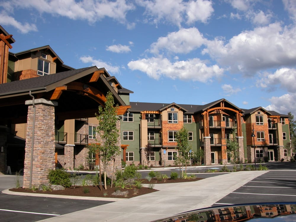 Touchmark At Mt Bachelor Village: 19800 SW Touchmark Way, Bend, OR