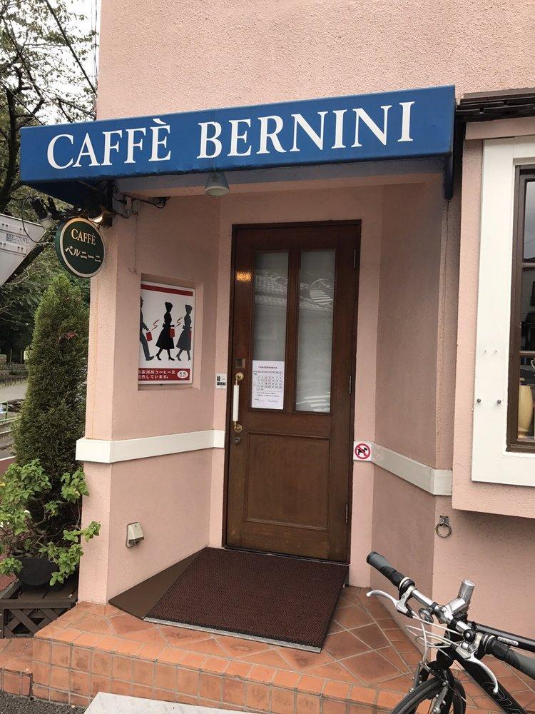 Caffe Bernini