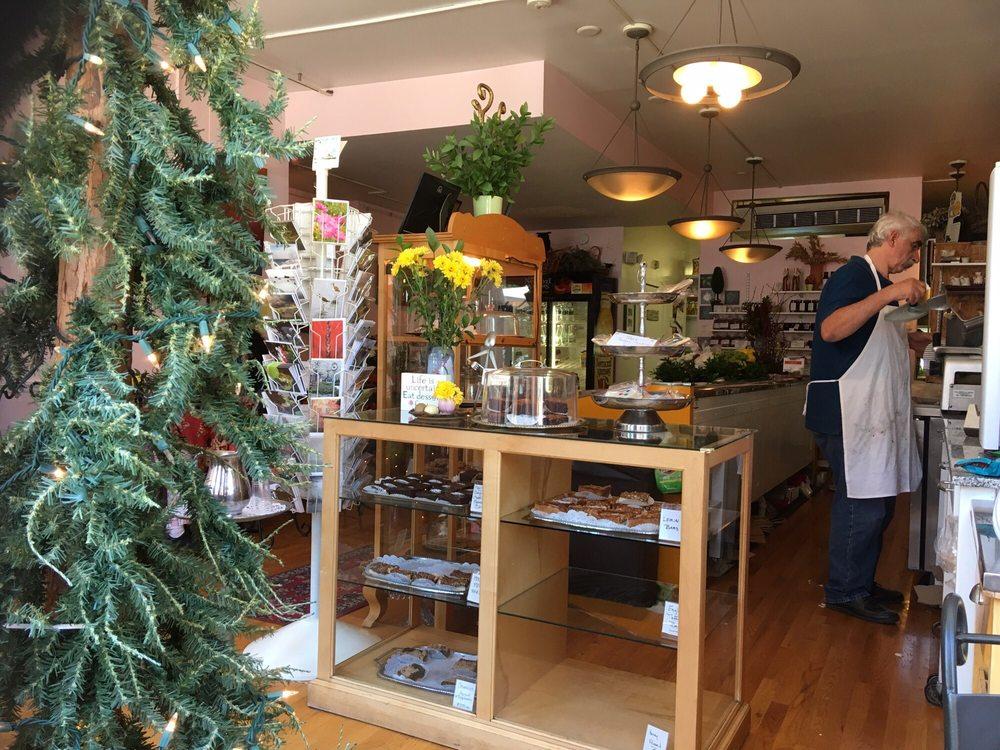 Chestnut Fine Foods New Haven Ct