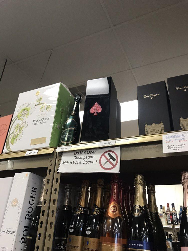 Circle Liquor Store