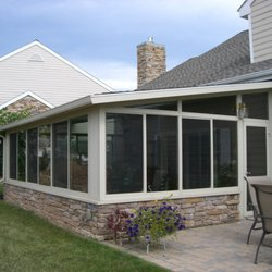 Four Seasons Sunrooms - 11 Photos - Patio Coverings - 7831 Paxton St ...