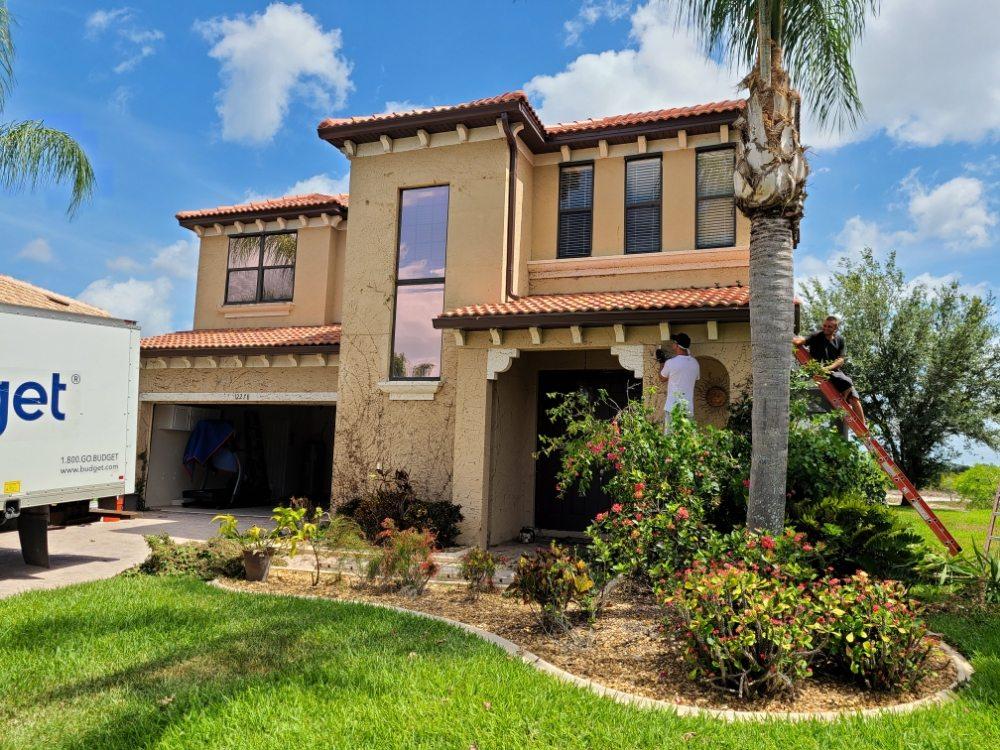 MK Group Fl Handyman Remodeling services: 1227 County Day Cir, Gateway, FL