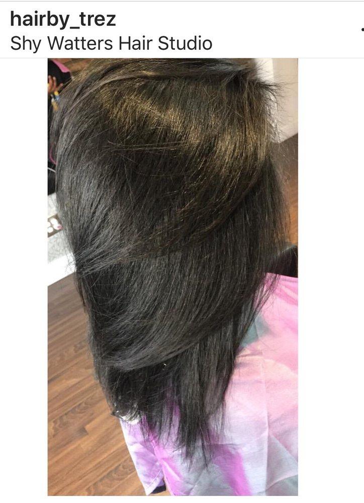 Shy Watters Hair Studio-Fells Point