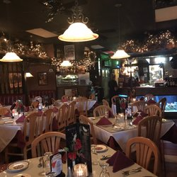 Photo Of Capriccio S Italian Restaurant Naples Fl United States