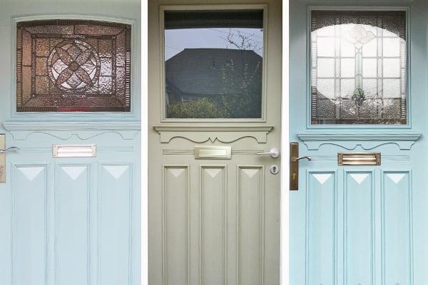 Photo for Old English Doors & Old English Doors - Carpenters - 5 Daleside Road Nottingham - Phone ...