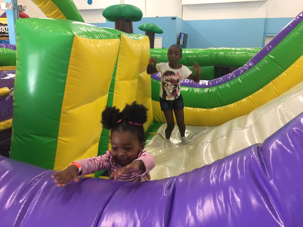92848183d Fun City Party and Play Center - 11 Photos   11 Reviews - Kids Activities -  1375 US Hwy 1