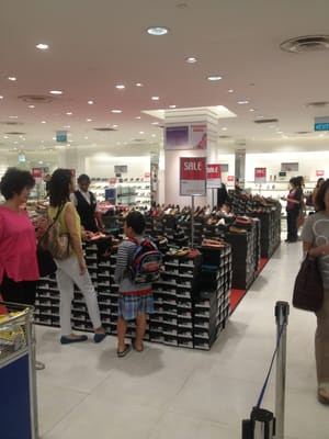 Isetan (Singapore) Limited : Retailing - Company Profile, SWOT & Financial Analysis