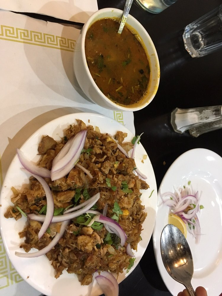 Rajni Indian Cuisine: 1247 Quintilio Dr, Bear, DE